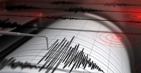 Regjistrohen lëkundje të forta tërmeti në Greqi