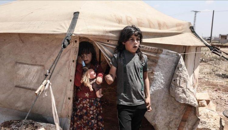Rreth 160 milionë fëmijë në botë jetojnë në zona të konflikteve të dhunshme