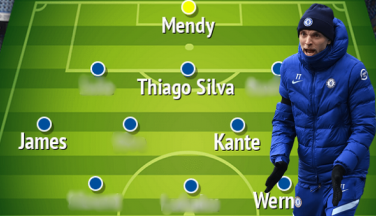 Formacioni i Chelseat për edicionin e ri me tre transferime të reja