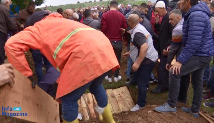 Varrosen katër anëtarët e familjes shqiptare që humbën jetën në aksident trafiku