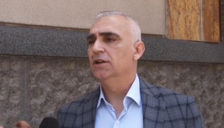 Zv ministri i transportit Rexhepi me propozimin konkret për ndërtimet pa leje