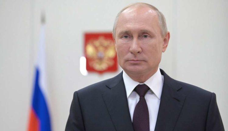 Putini: I dorëzojmë hakerët nëse edhe ShBA-ja vepron njëjtë