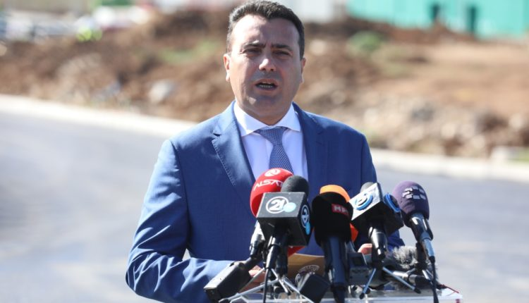 Zaev do të lutet për të marrë dritë jeshile! Samiti i BE në qershor shpresë e re
