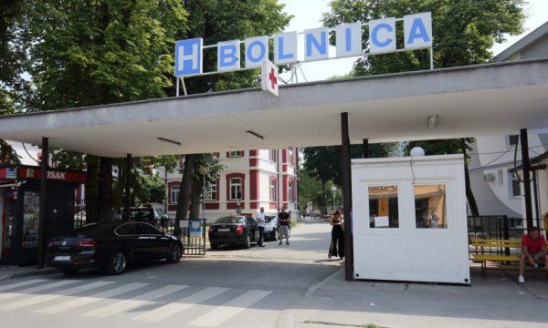Familjarët identifikojnë të dashurit e tyre që vdiqën në aksidentin në Kroaci, lot e britma në spital