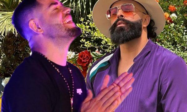 Krejt papritur, Geti dhe Noizy 'bashkë' në një skenë?!