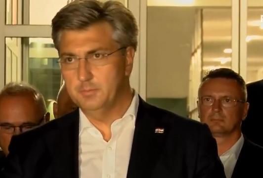 Kryeministri kroat pas vizitës në spital: Shumica e të lënduarve janë jashtë rrezikut për jetë