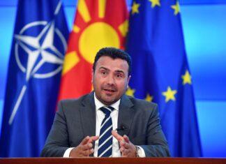 Zaev: Po bëjmë përpjekje që Gruevski të kthehet në vend dhe të vuaj dënimin