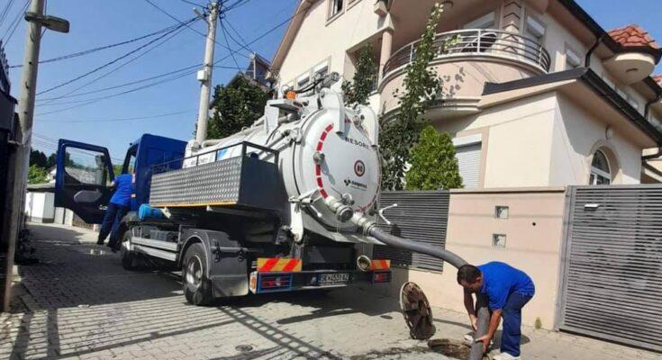 Ganiu: Kujdesemi për infrastrukturën nëntokësore
