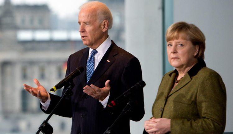 ShBA dhe Gjermania arrijnë marrëveshje: Pajtohen për gazin rus në Evropë
