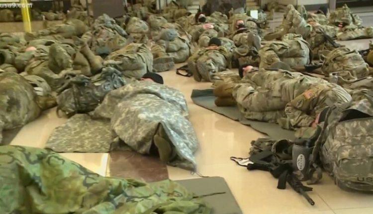 Metoda e ushtrisë amerikane që të vendos në gjumë për vetëm dy minuta