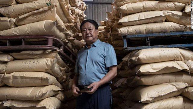 Kritikoi qeverinë komuniste të Kinës, miliarderi dënohet me 18 vjet burg