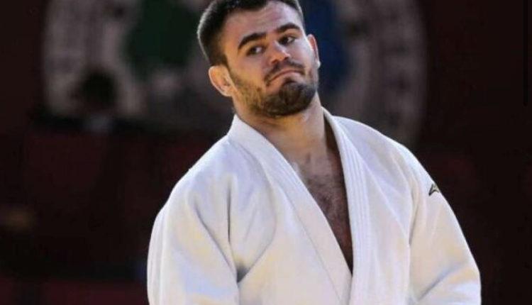 """""""Nuk garoj kundër një izraeliti"""", algjeriani heq dorë nga Olimpiada"""
