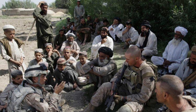 Mbërrin në SHBA grupi i parë i përkthyesve afganë me status të posaçëm