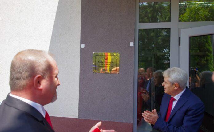 Ahmeti: Universiteti i Tetovës po ndjek trendet bashkëkohore të zhvillimit