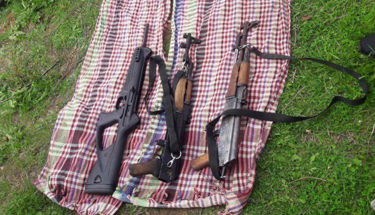 Përdorimi i armëve në dasma/ Policia: Nuk anashkalohet dënimi deri në pesë vite burg