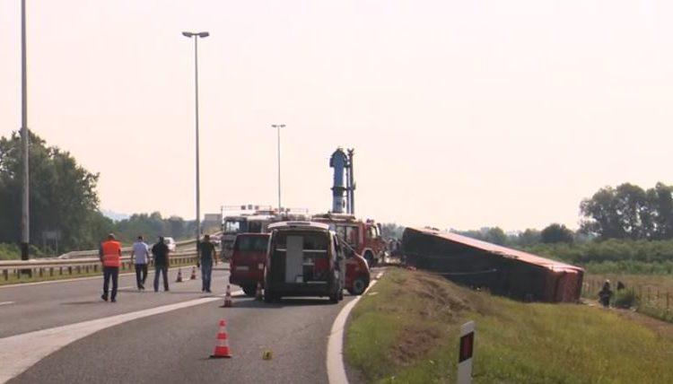 Mediumi kroat: 26 të mbijetuarit që shpëtuan nga aksidenti tragjik nisen drejt Kosovës në orën 16:30