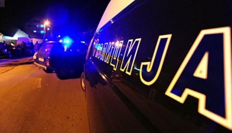 Arrestohen 6 persona në Shkup, konfiskohen armë dhe kokainë