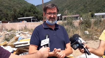 Aleanca për Shqiptarët: Mërgimtarët e gjetën Tetovën përsëri me mbeturina, BDI ndërron drejtorët, gjendja mbetet e njëjtë