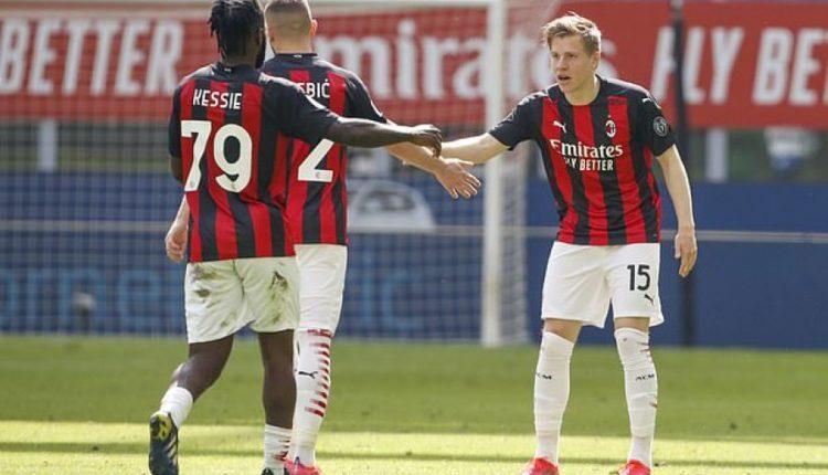 Nuk bindi trajnerin Pioli, Milani i vendos çmimin e shitjes