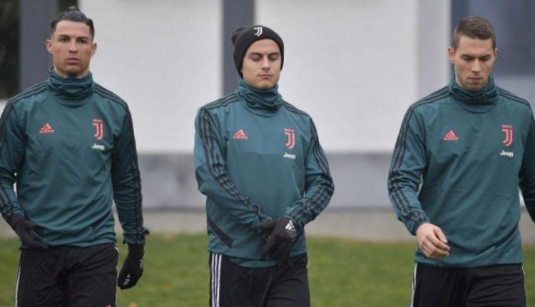 Allegrin nuk e bind Pjaca, kroati huazohet te rivalët