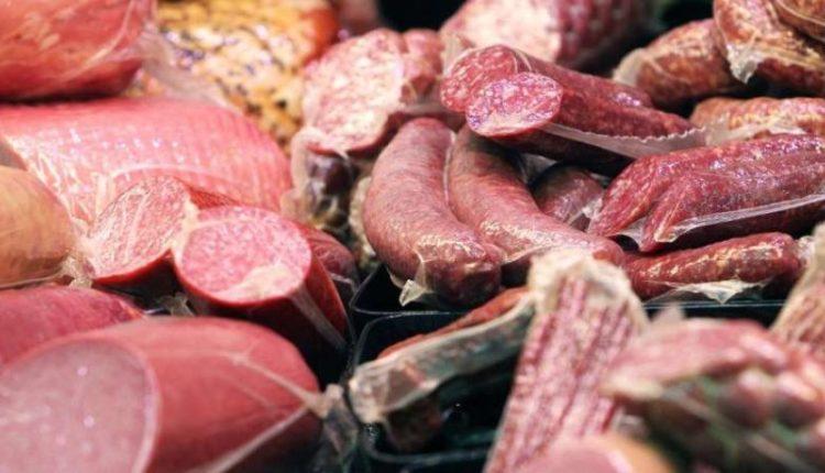 Mishi i kuq dhe i përpunuar sëmurin zemrën