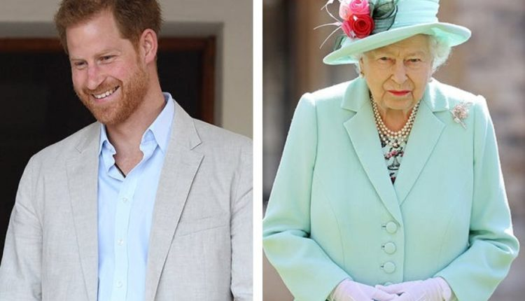 Libri i ri i Princ Harry trondit 'Pallatin Mbretëror'