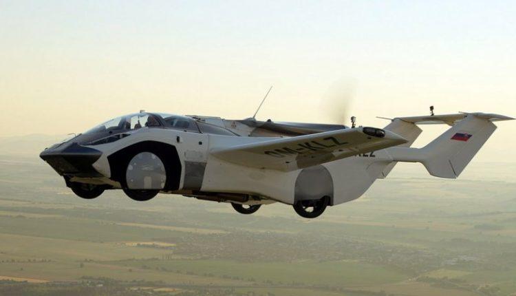 Makinat fluturuese po vijnë por sa do të kushtojnë ato?