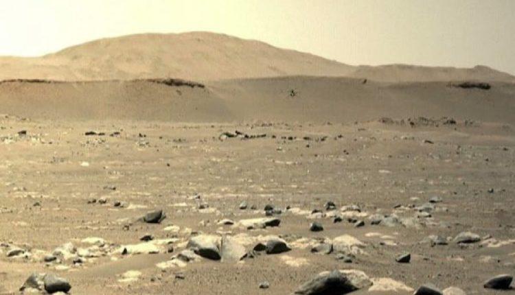 Ndryshimi i klimës shkatërroi jetën në Mars, si u zhduk uji?