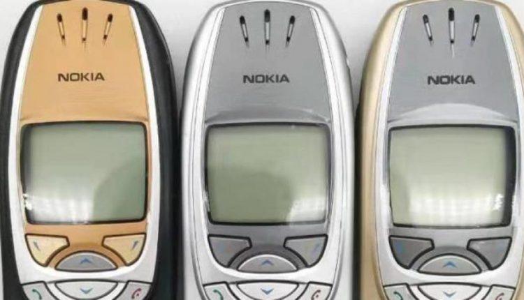Legjenda Nokia 6310 është rikthyer me një version modern, ja sa kushton (FOTO)