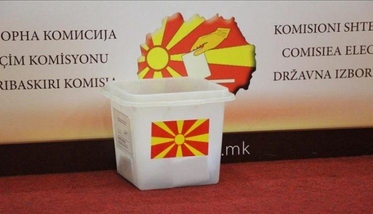 Shpalosen detaje për Kodin Zgjedhor në Maqedoni