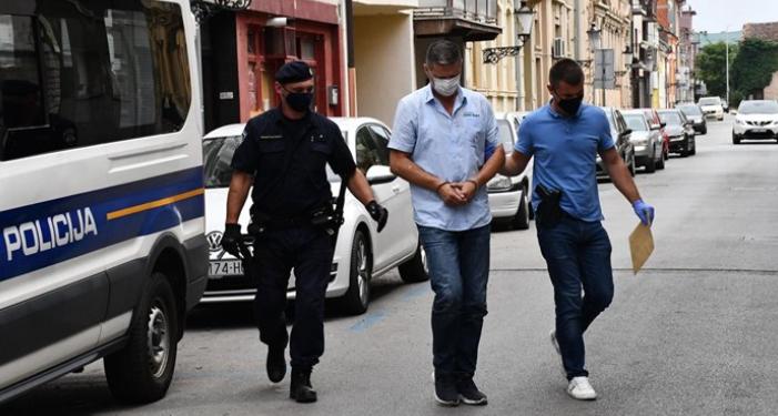 Aksidenti në Kroaci, avokati: Shoferi nuk më tha se e kishte zënë gjumi