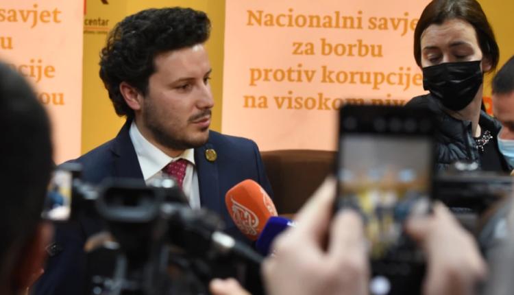 Abazoviq i dërgon telegram ngushëllimi Qeverisë së Kosovës: Me keqardhje e pranuam lajmin