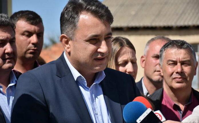 Ejup Rustemi: Pres që deri në fund të vitit 2025 të përfundojë ndërtimi i korridorit 8