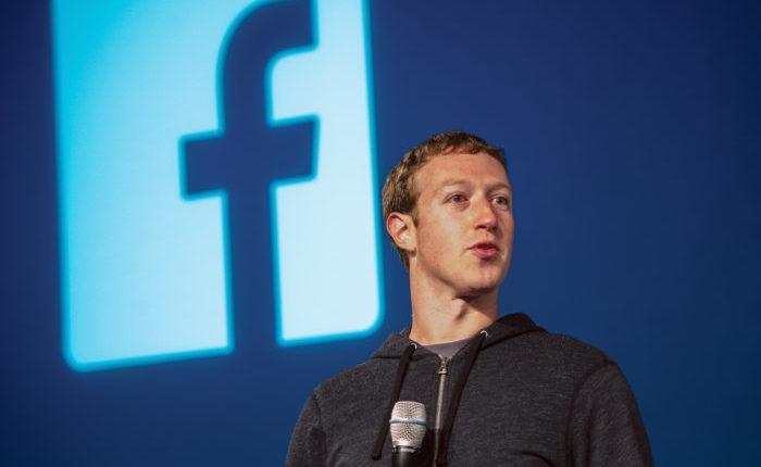 Një realitet i ri 3D, Mark Zuckerberg shpalos planin ambicioz për Facebook