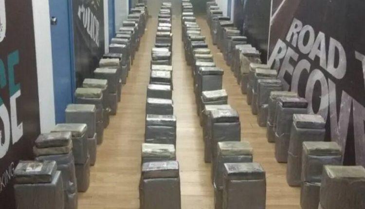Trafiku i 1.2 ton kokainë nga Karaibet në Greqi, burg të përjetshëm për 5 anëtarët