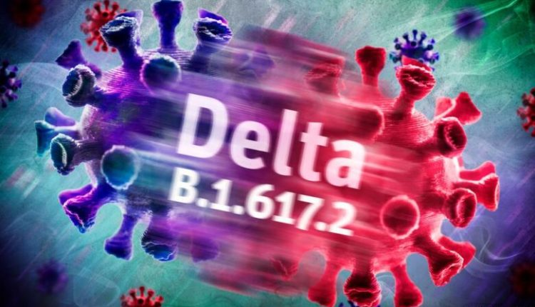 Paralajmëron OBSH-ja: Delta do të bëhet dominuese brenda muajsh