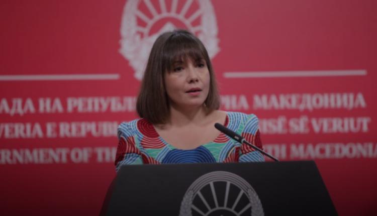 Carovska: Jemi të gatshëm të fillojmë vitin e ri shkollor sipas konceptit të ri dhe me protokollet e nevojshme