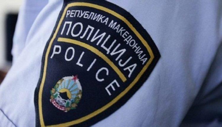 Arrestohet një person në Gostivar