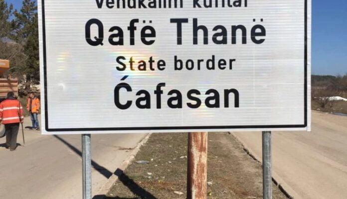 Kërkohej për vjedhje në Slloveni, maqedonasi arrestohet në Qafë Thanë