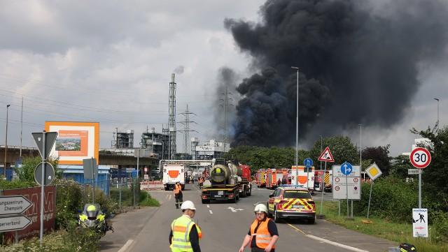 Gjermani: Një i vdekur, 16 të lënduar dhe katër të zhdukur nga shpërthimi në një fabrikë