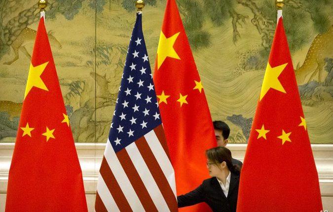 Kina i përgjigjet SHBA, sanksione ndaj 7 zyrtarëve amerikanë