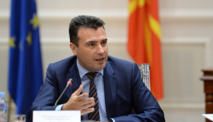 Zaev: Marrëveshja kornizë e Ohrit përçoi mesazhin për respekt dhe mirëkuptim të ndërsjellët