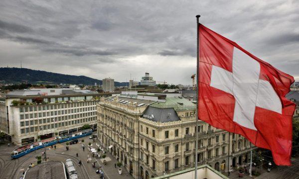 """Këto shtete futen në """"Listën e Zezë"""" të Zvicrës, nga 2 gushti"""