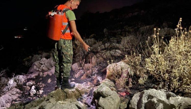 Rëndohet situata, tetë vatra aktive të zjarrit në Shqipëri