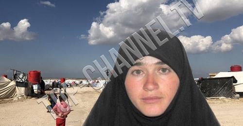 Emanuela Daci në emër të ISIS pengon shqiptarët të kthehen, radikalizon gratë dhe vajzat