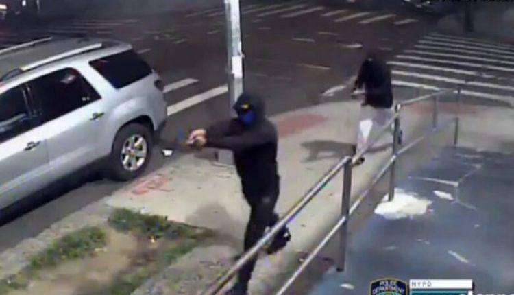 Disa të plagosur në një sulm në Nju-Jork