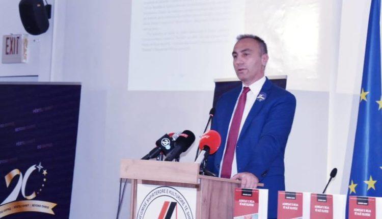 Shkupi i adresave të reja shqiptare, në frymën e Marrëveshjes së Ohrit