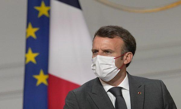 Macron: Vaksinat shpëtojnë jetë, koronavirusi vret