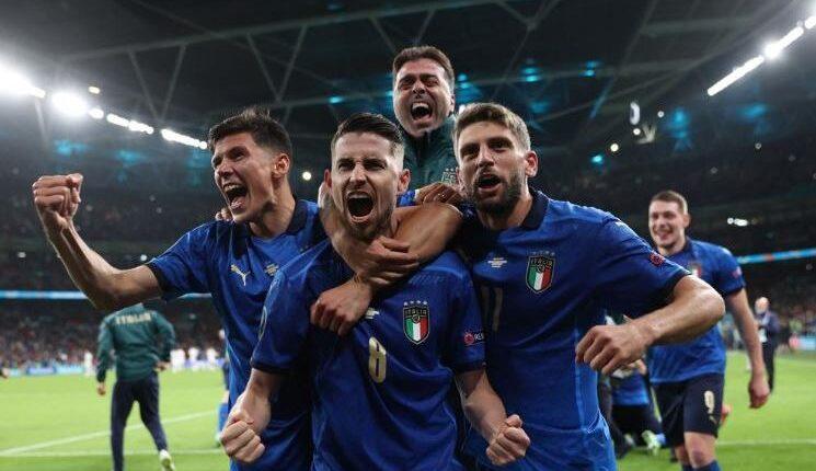 """Italia shënon ngritje për 2 pozita, Portugalia jashtë """"Top 5"""""""