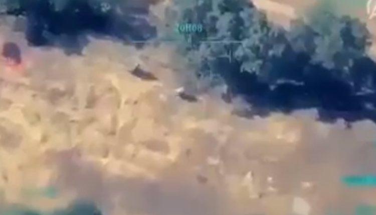 Imazhet satelitore zbulojnë se zjarret në Turqi i ndezën dy persona të paidentifikuar (Video)